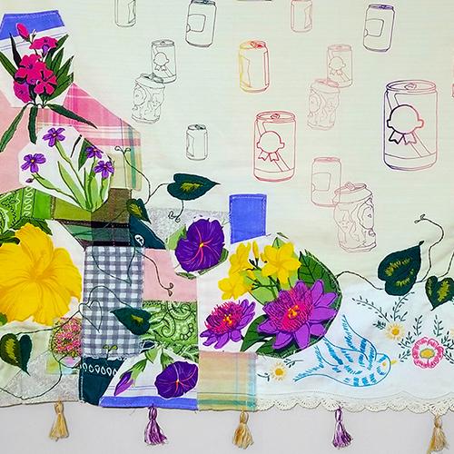 Thesis Work By Lauren Delsignore